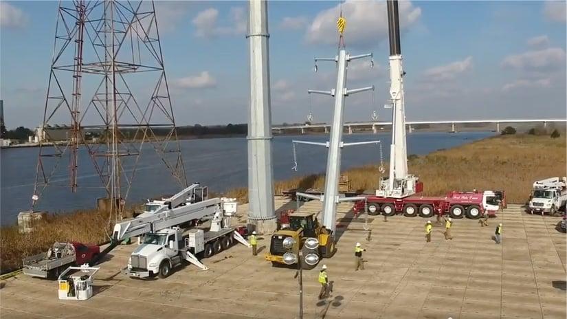 Utility Construction Services (UCS) video