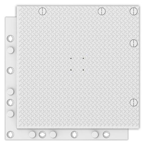 Matrax 4x4 Heavy-Duty panels