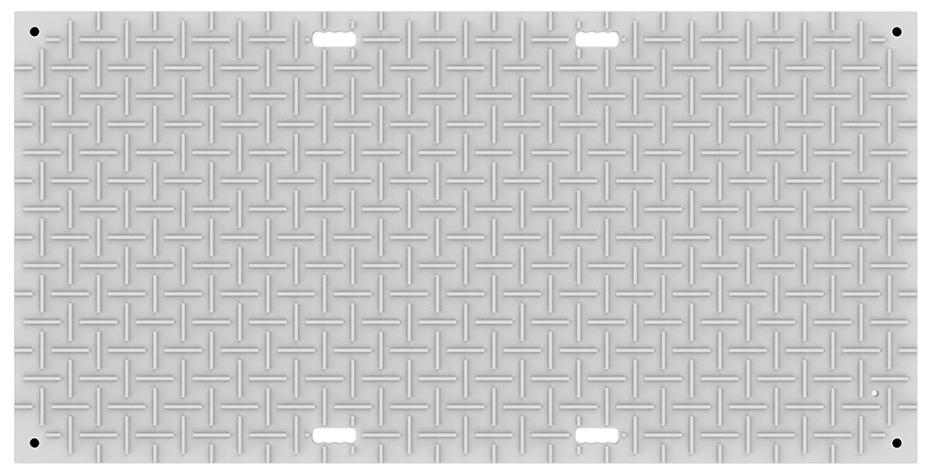 Matrax 4x8 TNG ground protection mats